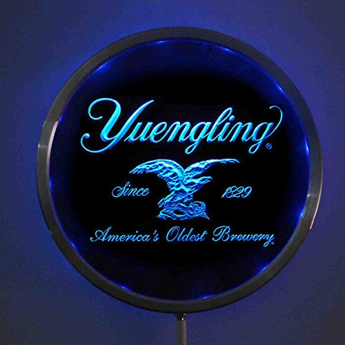 neon beer signs yuengling - 5