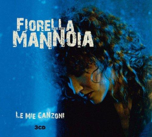 Fiorella Mannoia [Import]