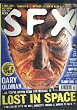 Goblins ;: &, Whirlwind (The X-files)