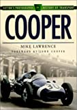 Cooper (Sutton's Photographic History of Transport S.)