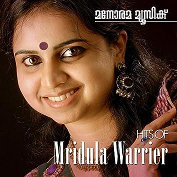 Hits of Mridula Warrier