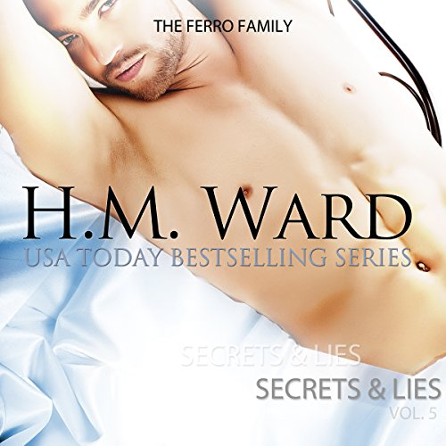 Secrets & Lies, Vol. 5 audiobook cover art