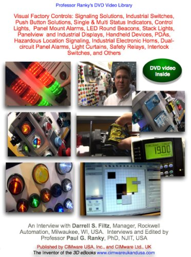 Visual Factory Controls: Signaling Solutions, Industrial Switches, Push Button Solutions, Single &...