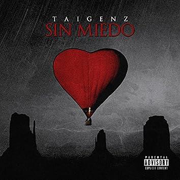 Sin Miedo - EP