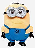 Despicable Me Minions Jerry 13 inch Plush Children's Backpack