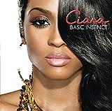 Songtexte von Ciara - Basic Instinct
