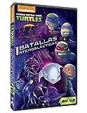 TMNT Batallas: Intergalácticas
