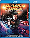 Deadly Force [Blu-ray]