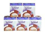 Fortimel Extra Schokolade 6x4x200 ml eiweißreich hochkalorisch 1,6 kcal/ml