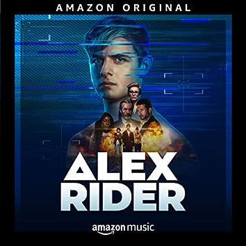 Alex Rider - Amazon Original