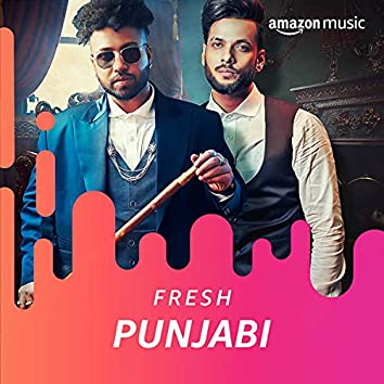 Fresh Punjabi