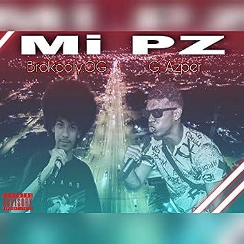 Mi PZ (feat. Azetape corleone)