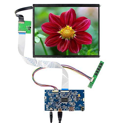 9.7 inch 2048x1536 IPS LCD LP097QX1/ LTL097QL01/ HQ097QX1 with HDMI Controller