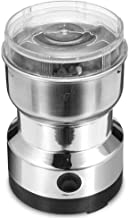 BJDST Coffee Machine Portable Household Small Grain Multi-Grain Dry Mill Superfine Grinding Machine Stainless Steel Multi-...