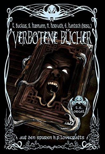Verbotene Bücher: Auf den Spuren H. P. Lovecrafts: Auf den Spuren H. P. Lovecrafts 03