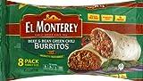 El Monterey Beef and Bean...