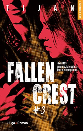 Fallen crest - tome 3 (New romance) par [Tijan, Sophie Madsen]