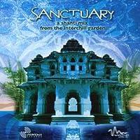Sanctuary: Shanti Mix From Interchill