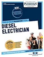Diesel Electrician (Career Examination)