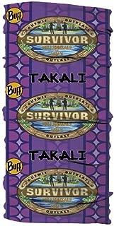 Buff Survivor Season 33-Millennials vs Gen X-Takali Tribe Purple