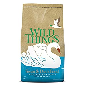 Wild Things Swan and Duck Food,