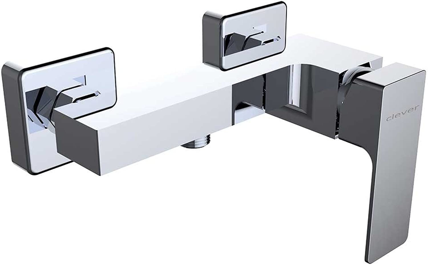 Clever 60126?Wall Shower Mixer Tap