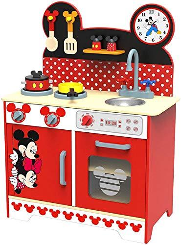 Disney- Mickey Kitchenette, BMX036