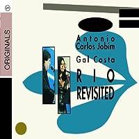Rio Revisited by Antonio Carlos Jobim/Gal Costa (2008-06-03)