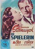 Barbara Stanwyck - Die Spielerin (Gambling Lady) [Alemania] [DVD]