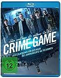 Crime Game [Blu-ray]