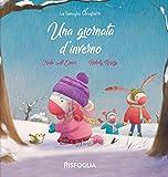 Una giornata d'inverno. La famiglia Coniglietti. Ediz. a colori