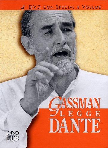 Gassman legge Dante