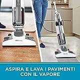 Zoom IMG-2 polti vaporetto 3 clean aspira