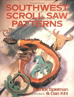 Southwest Scroll Saw Patterns