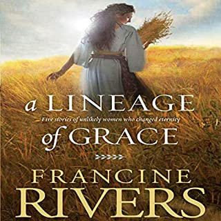 A Lineage of Grace cover art