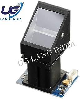 UG LAND INDIA R305 Optical Fingerprint Scanner Sensor Module Storage Capacity (Fingerprints) 250 Employee