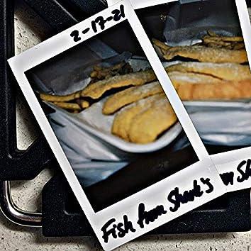 Fish from Shark's