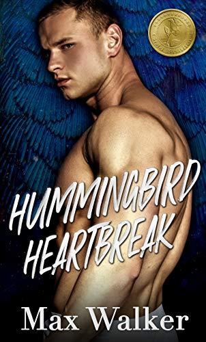 Hummingbird Heartbreak (The Gold Brothers Book 1)