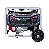 Simpson SPG3645 3,600 Watt 224cc Start Portable Heavy Duty Generator (2 Pack)