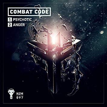 Psychotic EP