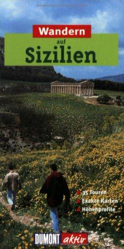 DuMont aktiv Wandern auf Sizilien