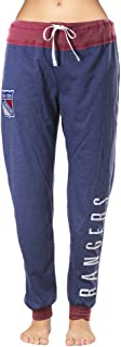 NHL Ladies Jogger Lounge Pants