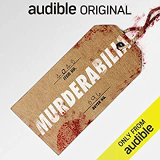 Murderabilia cover art