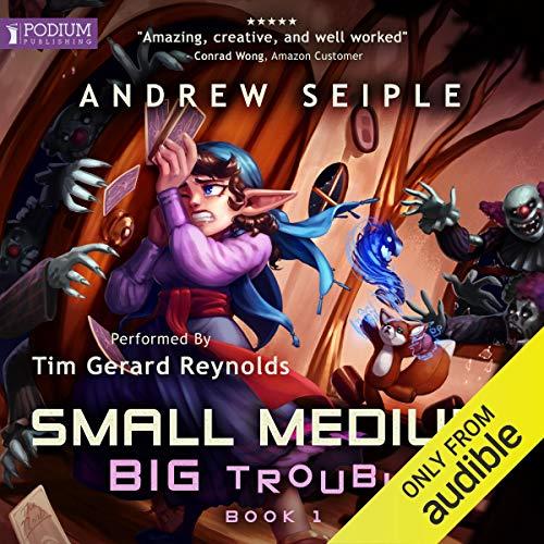 Big Trouble Titelbild
