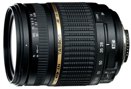 Tamron AF28-300mm F/3,5-6,3 XR Di VC LD Aspherical (IF) Macro für Canon