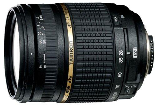 Tamron AF28-300mm F/3,5-6,3 XR Di VC LD Aspherical (IF) Macro für Nikon