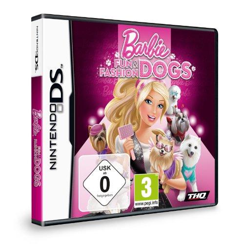 Barbie: Fun & Fashion Dogs - FairPay [Importación alemana]