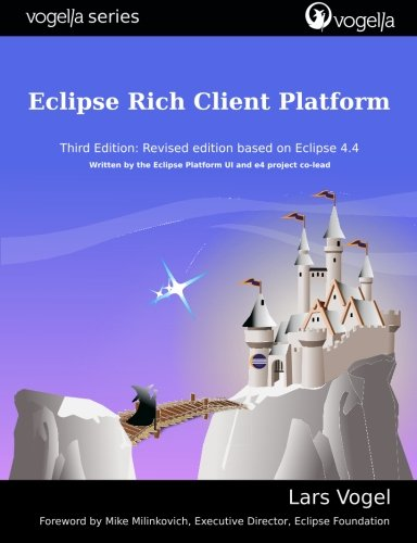 Nz3ebook eclipse rich client platform vogella series by lars easy you simply klick eclipse rich client platform vogella series book download link on this page and you will be directed to the free registration form fandeluxe Images