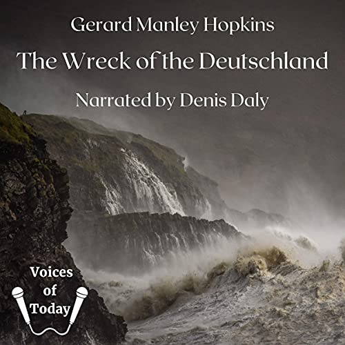 The Wreck of the Deutschland cover art