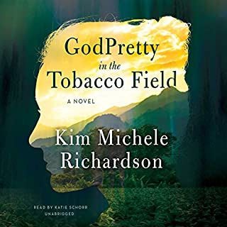 GodPretty in the Tobacco Field audiobook cover art